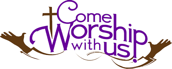 Image result for join us for worship service
